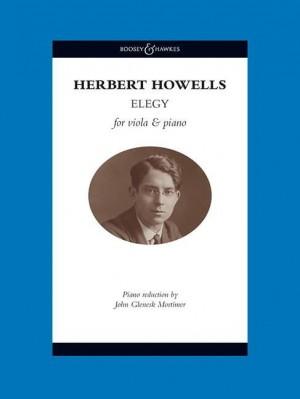 Howells, H: Elegy