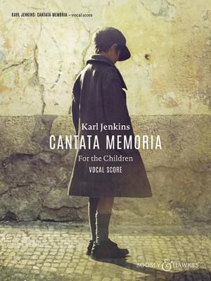 Jenkins, K: Cantata Memoria