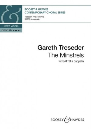 Treseder, G: The Minstrels