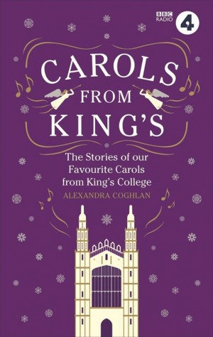 Carols From King's Product Image