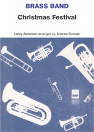 Leroy Anderson: Christmas Festival