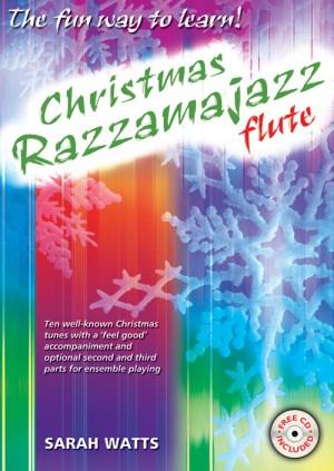 Watts: Christmas Razzamajazz - Flute