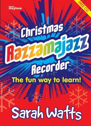Watts: Christmas Razzamajazz - Recorder