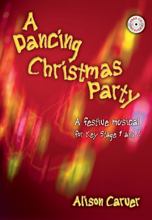 Dancing Christmas Party