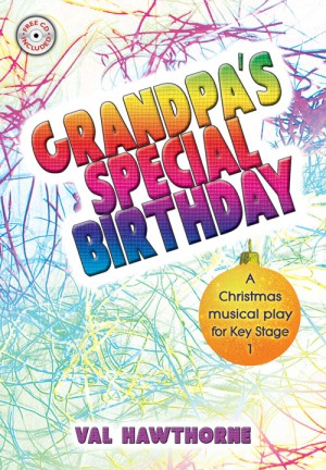 Grandpa's Special Birthday Product Image