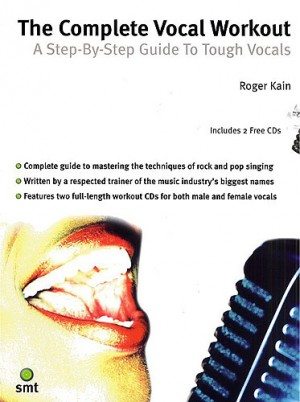 The Complete Vocal Workout