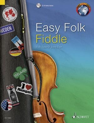 Easy Folk Fiddle