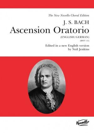 Johann Sebastian Bach: Ascension Oratorio - Vocal Score