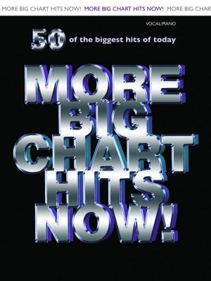 More Big Chart Hits Now! (PVG)