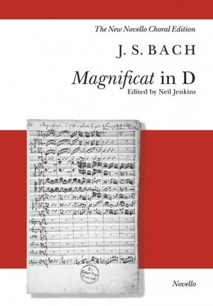 Johann Sebastian Bach: Magnificat In D