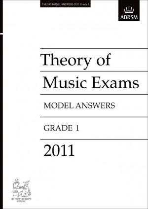 ABRSM Publishing (publisher) - Theory (page 7 of 20) | Presto Sheet