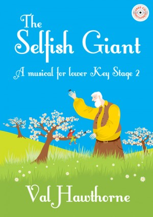 The Selfish Giant Product Image