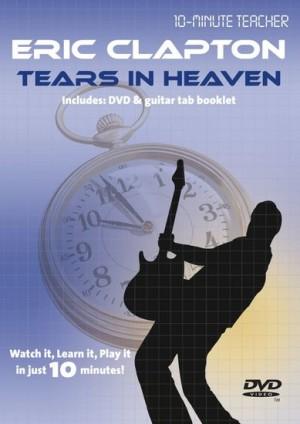 Eric Clapton - Tears In Heaven | Presto Sheet Music