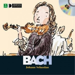 ABRSM First Discovery: Johann Sebastian Bach