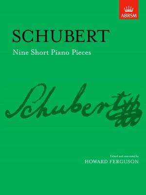 Schubert: Scherzo in B flat major, D593 No  1 (page 1 of 2
