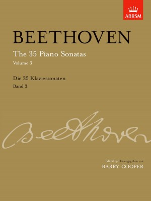 Ludwig van Beethoven: The 35 Piano Sonatas Volume 3