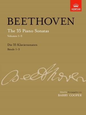 Ludwig van Beethoven: The 35 Piano Sonatas Volumes 1-3