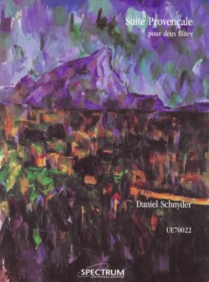 Schnyder, D: Suite Provencale