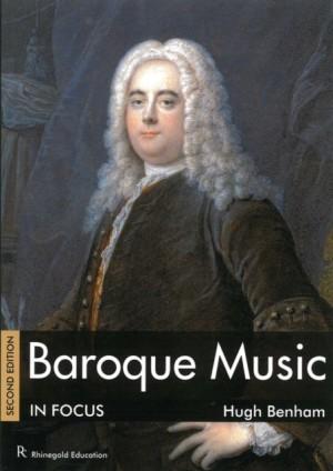 Baroque Music In Focus