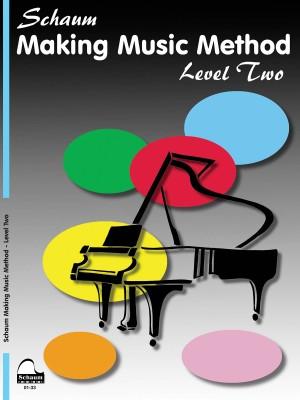 John W. Schaum: Making Music Method
