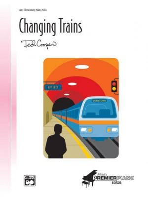 Ted Cooper: Changing Trains