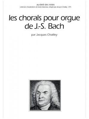 Johann Sebastian Bach: J. S. Bach's Chorales for Organ