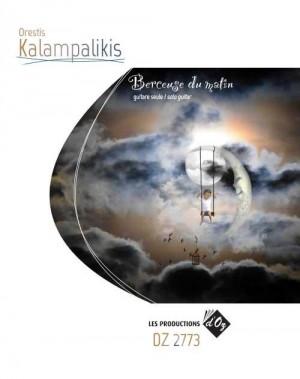 Orestis Kalampalikis: Berceuse Du Matin Product Image