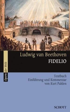 Beethoven, L v: Fidelio