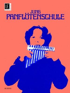 Jung, H: Jung Panflotenschule