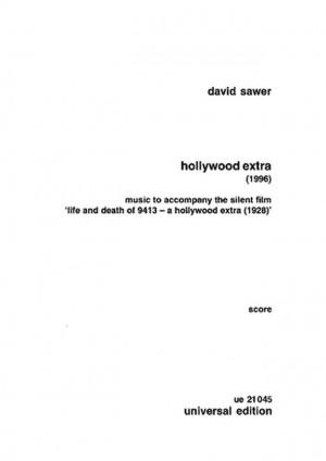 Sawer, D: Sawer Hollywood Extra Stsc