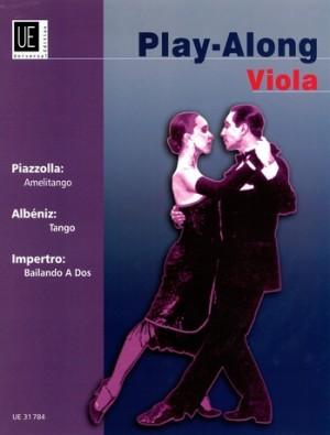 Play Along Viola – Tango