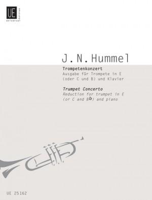 Hummel, J N: Concerto