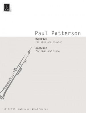 Patterson, P: Patterson Duologue Ob Pft Op. 49