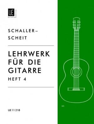 Guitar Tutor Vol.4 Band 4