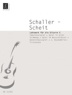 Guitar Tutor Vol.5 Band 5