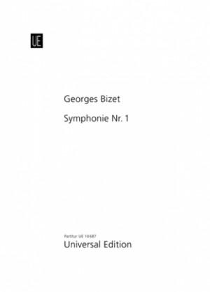 Bizet, G: Symphony No.1