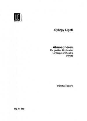 Ligeti, G: Atmospheres
