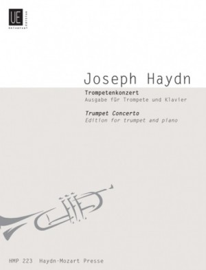 Haydn, J: Concerto Hob. VIIe:1