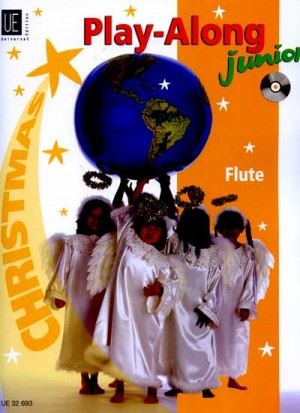 World Music junior – Christmas witht CD