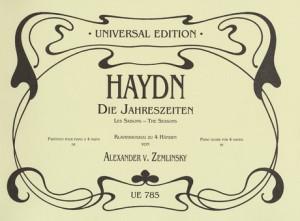 Haydn, J: The Seasons Hob. XXI:3