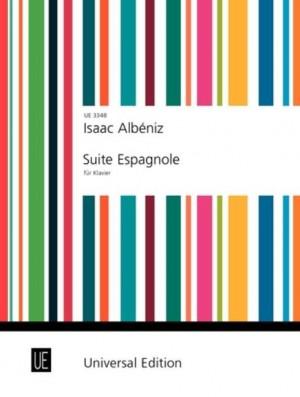 Albéniz, I: Albeniz Suite Espagnole