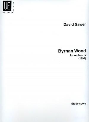 Sawer, D: Byrnan Wood