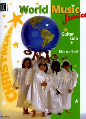 World Music junior – Christmas