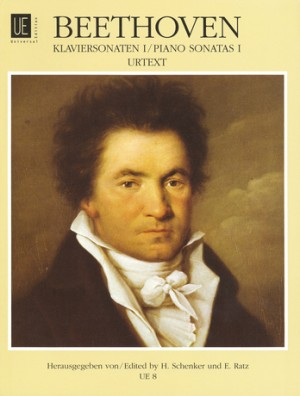 Beethoven, L v: Complete Piano Sonatas Band 1