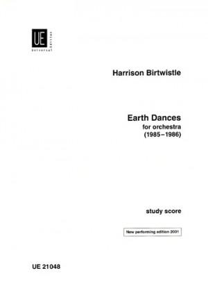 Birtwistle: Earth Dances