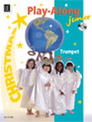 World Music junior – Christmas with  CD