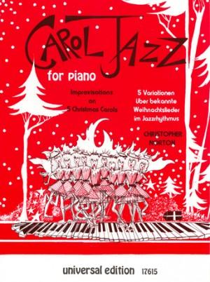 Norton, C: Carol Jazz