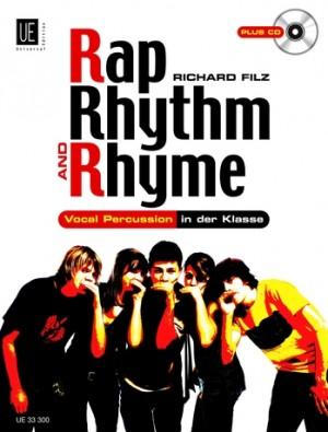 Filz, R: Rap, Rhythm & Rhyme