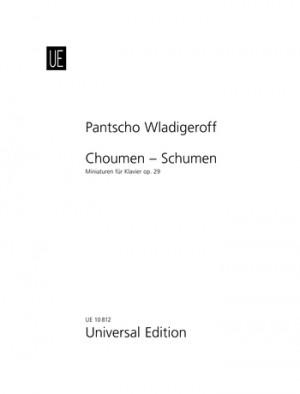 Wladigeroff, P: Schumen