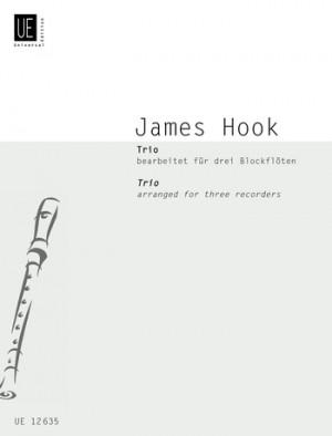 Hook, J: Trio